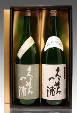 純米セット1800